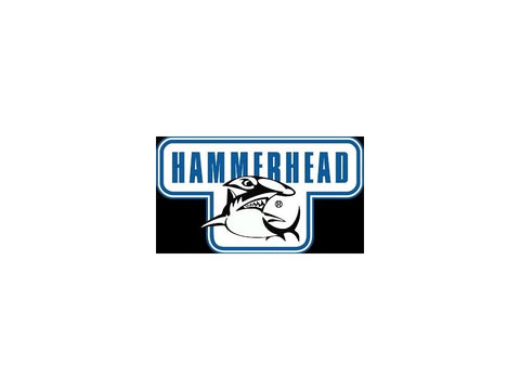 HammerHead Banner (36 inches x 24 inches)