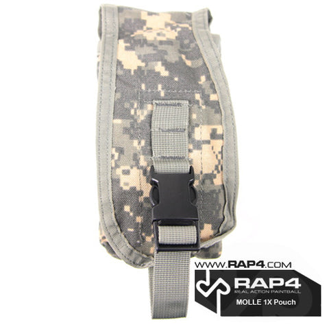 Medium MOLLE  Multi-Use Utility Pouch
