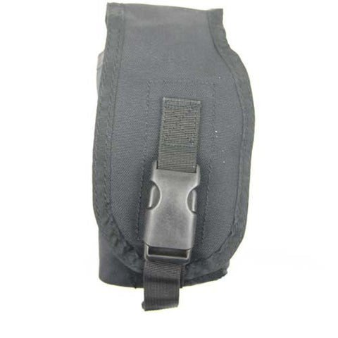 BLACK MOLLE Medium Multi-Use Utility Pouch