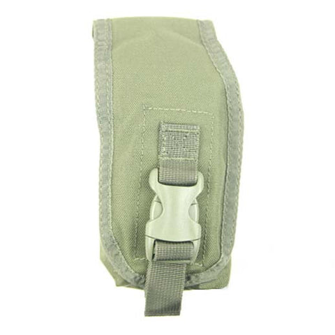 OLIVE DRAB Medium Multi-Use Utility Pouch