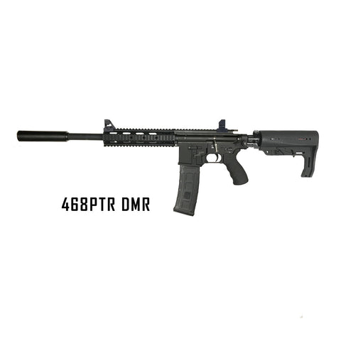 468 PTR Bolt Action DMR