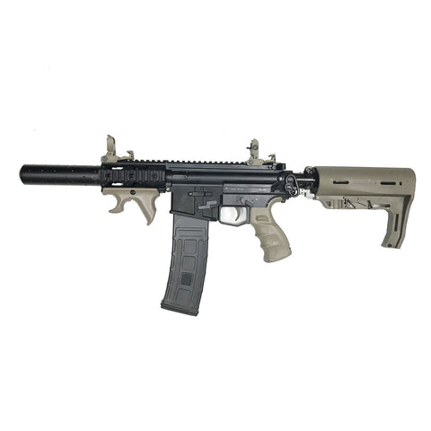468 CQB Paintball Gun