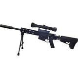 468 Bolt Action Sniper DMR Sniper Paintball Gun