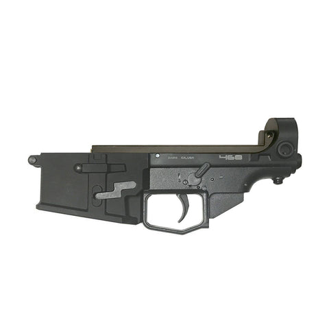 MCS 468 Lower Receiver