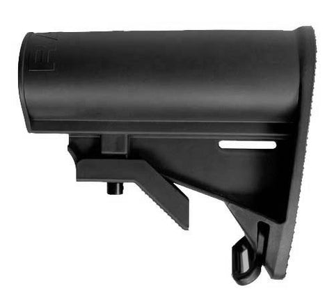 SCA Buttstock (Black)