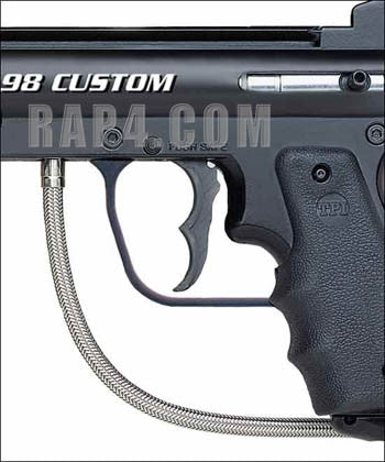 Tippmann® Custom 98® Double Trigger