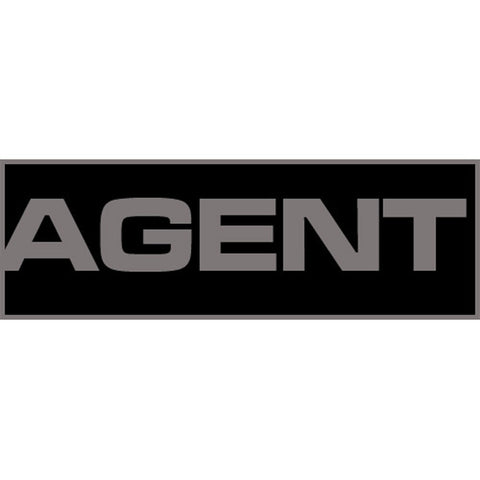 Agent Patch Small