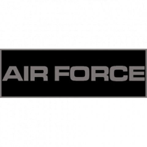 Air Force Patch Large
