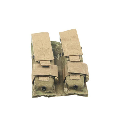 ATPAT Double MP5 Magazine Pouch
