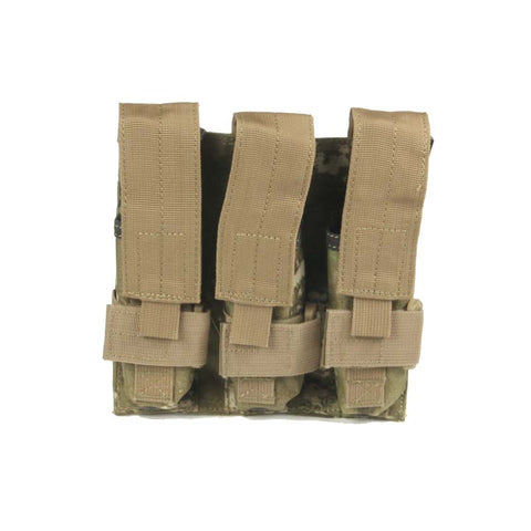 ATPAT Triple MP5 Magazine Pouch