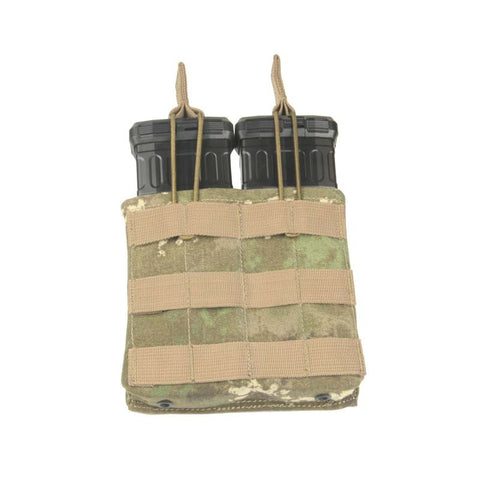 ATPAT Double Carbine Magazine Pouch