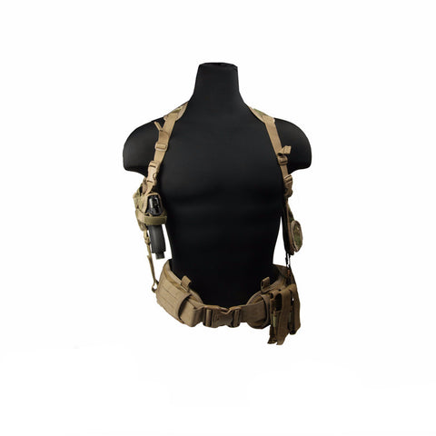ATPAT Shoulder Holster