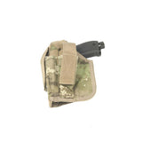 ATPAT Cross Draw Holster Left Hand Small