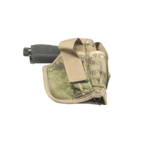 ATPAT Cross Draw Holster Right Hand Small