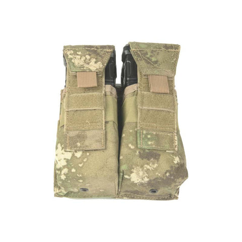ATPAT Double Universal Magazine Pouch