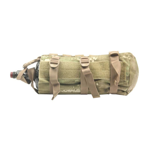 ATPAT MOLLE  Horizontal Tank Pouch