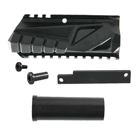 Bolt/Blizzard Compact Hand Guard Kit