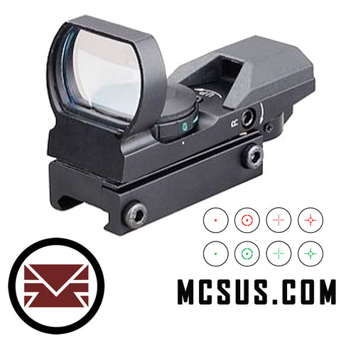 Blade Red Dot Sight