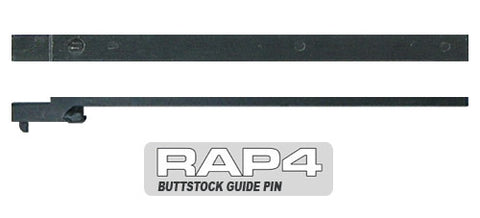 Push Button Buttstock Guide Rod For 12g, 45g, 60g