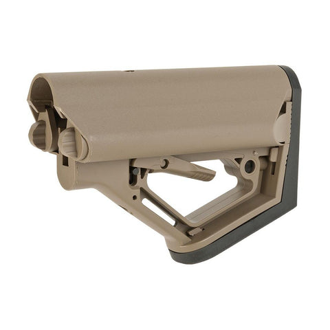 CTS Carbine Stock Tan