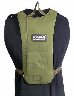 OLIVE DRAB Hydration Pack