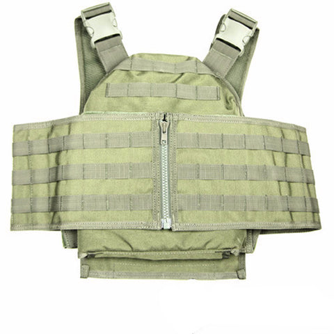 OLIVE DRAB Gunfighter Plate Carrier