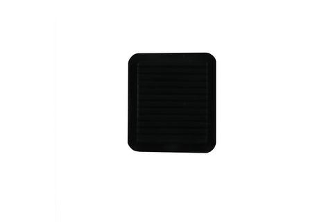HELIX Magazine Button, Black