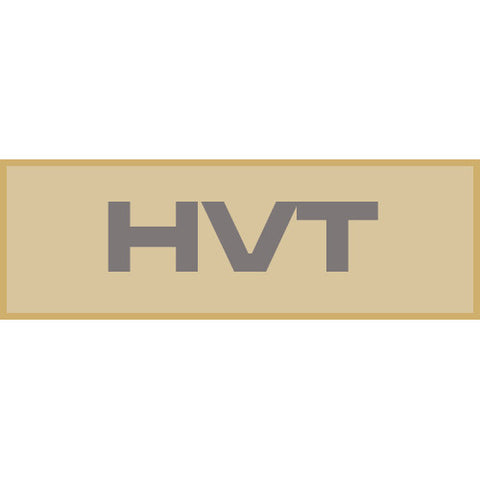 HVT Large (Tan)