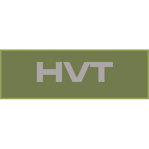 HVT Patch Small (Olive Drab)