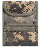 ID and Map Pouch for Strikeforce/Tactical Ten Vest
