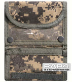 MOLLE  ID / Map Pouch