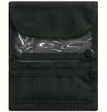 BLACK MOLLE  ID / Map Pouch