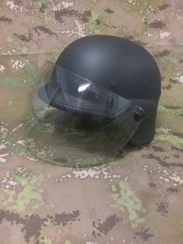 Airsoft/LE Training Helmet