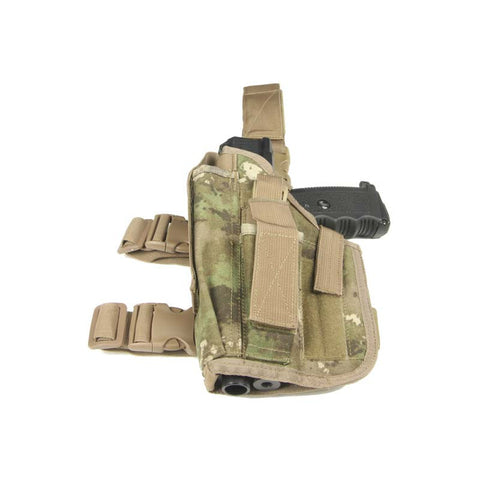 ATPAT Tactical Leg Holster Left Hand Large