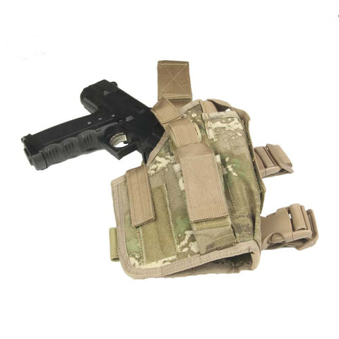 ATPAT Tactical Leg Holster Right Hand Large