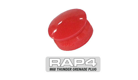 M68 Thunder Grenade Plug (Bag of 10)