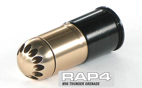 M96 Thunder Grenade for 6mm