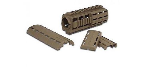 TAPCO Carbine Hand Guard (Coyote Tan)