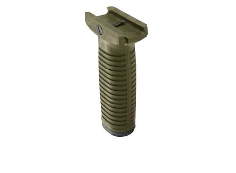 TAPCO Vertical Grip (Olive Drab)