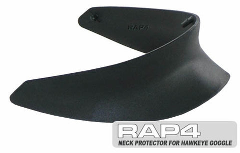 Neck Protector for Hawkeye Paintball Goggle