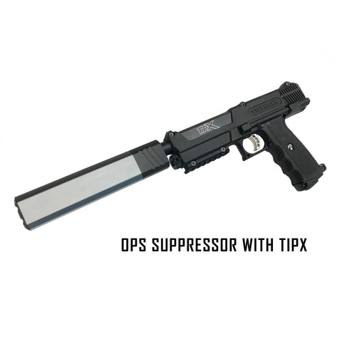 ops suppressor universal 22mm and 7 8 muzzle threads mcs