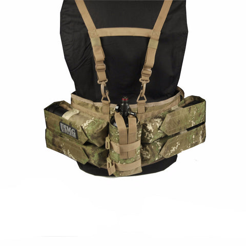 ATPAT Paintball Harness