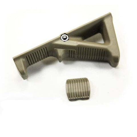 Magpul PTS AFG2 Angled Forward Grip (Dark Earth)