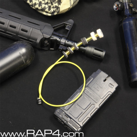 Paintball Marker Barrel Squeegee