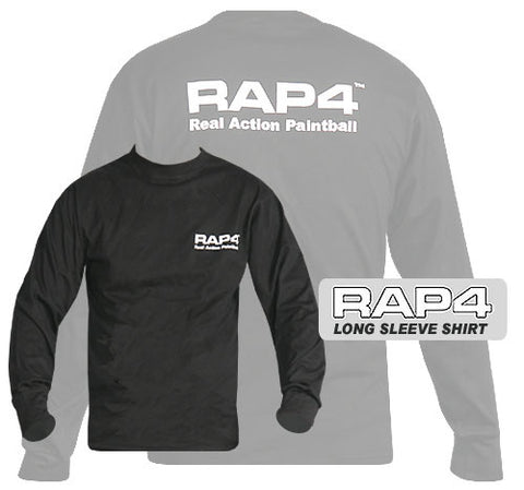 RAP4 Long Sleeve Shirt