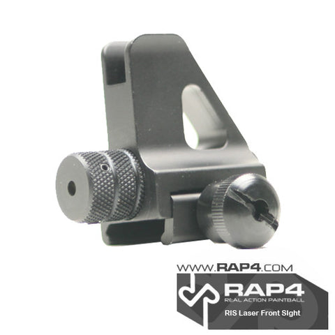 RIS Laser Front Sight