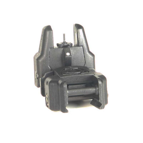 Rhino Flip-Up Front Sight (Black)