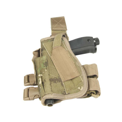 ATPAT Tactical Leg Holster Left Hand Small