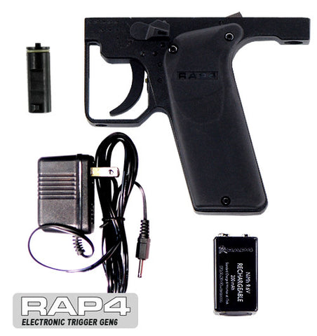 T68 Paintball Gun Firestorm Electronic Trigger (E-trigger) Kit
