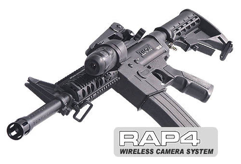 RAP4 Land Warrior System Wireless Camera